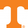 Tennessee Volunteers 2015-Pres Primary Logo decal sticker