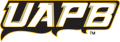 Arkansas-PB Golden Lions 2015-Pres Wordmark Logo 05 decal sticker