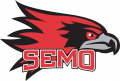 SE Missouri State Redhawks 2003-Pres Alternate Logo decal sticker