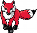 Marist Red Foxes 2008-Pres Alternate Logo 04 iron on transfer