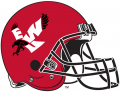 Eastern Washington Eagles 2000-Pres Helmet decal sticker