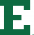 Eastern Michigan Eagles 1995-2001 Alternate Logo iron on transfer