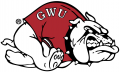 Gardner-Webb Bulldogs 1987-Pres Secondary Logo iron on transfer