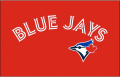 Toronto Blue Jays 2012-2014 Special Event Logo iron on transfer
