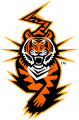 Idaho State Bengals 1997-2018 Alternate Logo iron on transfer
