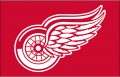 Detroit Red Wings 1982 83 Jersey Logo decal sticker