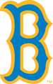 UCLA Bruins 1972-Pres Alternate Logo 01 decal sticker