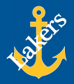 Lake Superior State Lakers 2000-Pres Alternate Logo decal sticker