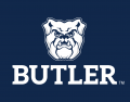 Butler Bulldogs 2015-Pres Alternate Logo 02 decal sticker
