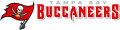 Tampa Bay Buccaneers 2014-Pres Wordmark Logo 10 iron on transfer