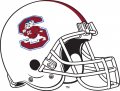 South Carolina State Bulldogs 2002-Pres Helmet decal sticker