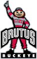 Ohio State Buckeyes 2003-2012 Mascot Logo 07 iron on transfer