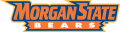 Morgan State Bears 2002-Pres Wordmark Logo 01 iron on transfer