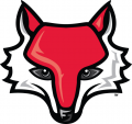 Marist Red Foxes 2008-Pres Secondary Logo 02 iron on transfer