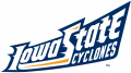 Iowa State Cyclones 1995-2007 Wordmark Logo 01 iron on transfer