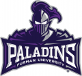 Furman Paladins 2013-Pres Secondary Logo iron on transfer