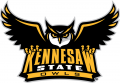 Kennesaw State Owls2012-Pres Primary Logo decal sticker