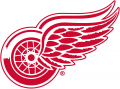 Detroit Red Wings 1948 49-Pres Primary Logo decal sticker