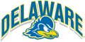 Delaware Blue Hens 2009-Pres Alternate Logo decal sticker