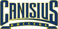 Canisius Golden Griffins 1999-2005 Wordmark Logo iron on transfer