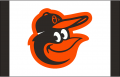 Baltimore Orioles 2012-Pres Cap Logo 01 iron on transfer