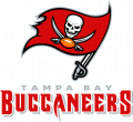 Tampa Bay Buccaneers 2014-Pres Wordmark Logo 06 iron on transfer