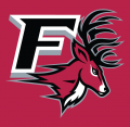 Fairfield Stags 2002-Pres Secondary Logo iron on transfer