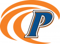 Pepperdine Waves 2004-2010 Secondary Logo decal sticker