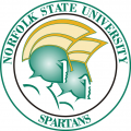 N-R_Norfolk State Spartans2005-Pres Primary Logo iron on transfer