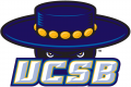 UCSB Gauchos 2010-Pres Primary Logo iron on transfer