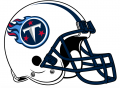 Tennessee Titans 1999-2017 Helmet iron on transfer