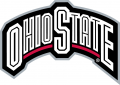Ohio State Buckeyes 2003-2012 Wordmark Logo iron on transfer