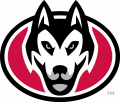 St. Cloud State Huskies 2014-Pres Secondary Logo 01 decal sticker