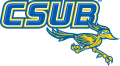 CSU Bakersfield Roadrunners 2006-Pres Secondary Logo decal sticker