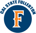 Cal State Fullerton Titans 1992-1999 Primary Logo decal sticker
