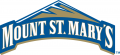 Mount St. Marys Mountaineers 2004-Pres Secondary Logo 02 decal sticker