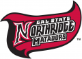 Cal State Northridge Matadors 1999-2013 Wordmark Logo 04 iron on transfer