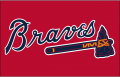 Atlanta Braves 2019-Pres Jersey Logo iron on transfer