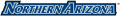 Northern Arizona Lumberjacks 2005-2013 Wordmark Logo 04 iron on transfer