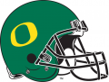 Oregon Ducks 1999-Pres Helmet iron on transfer