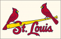 St.Louis Cardinals 2015 Champion Logo iron on transfer