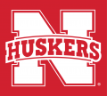 Nebraska Cornhuskers 2012-2015 Alternate Logo decal sticker