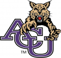 Abilene Christian Wildcats 1997-2012 Primary Logo decal sticker