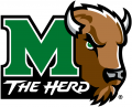 Marshall Thundering Herd 2001-Pres Alternate Logo 08 iron on transfer