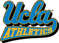 UCLA Bruins 1996-Pres Alternate Logo decal sticker