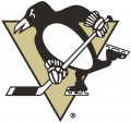 Pittsburgh Penguins 2002 03-2015 16 Primary Logo decal sticker