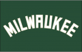 Milwaukee Bucks 2016-Pres Jersey Logo 01 decal sticker