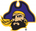 East Carolina Pirates 2014-Pres Secondary Logo 01 iron on transfer