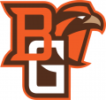 Bowling Green Falcons 2006-2011 Alternate Logo 03 iron on transfer