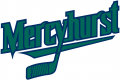 Mercyhurst Lakers 2000-Pres Alternate Logo decal sticker